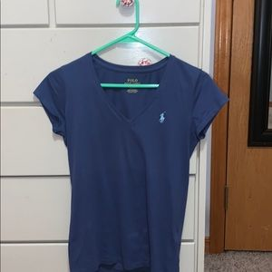 a ralph lauren t shirt